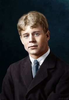 https://flic.kr/p/fFgkEG | Сергей Есенин | Sergei Yesenin - one of the most popular and well-known Russian poets of the 20th century