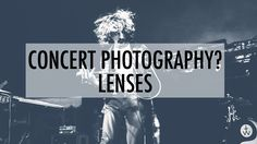Concert Photography: What's in my bag? Camera Lenses - Priti Shikotra Photography - www.pshikotra.com