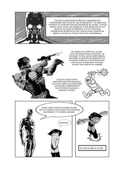 (TCC) Quadrinhos Nacionais: Uma Perspectiva Estrangeira (UNIVAP), arte/texto de Carlos Campos Pg21