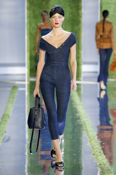 Cushnie Spring 2019 Ready-to-Wear Collection - Vogue