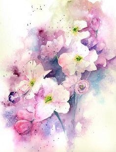 Yvonne Harry - Cherry Blossom