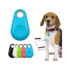 Pet Smart GPS Tracker Mini Anti-Lost Waterproof Bluetooth Locator Tracer For Pet Dog Cat Kids Car Wallet Key Collar Accessories, dog accessories Chat Rose, Mini Gps Tracker, Son Chat, Dog Items, Pet Collars, Pet Store, Dog Accessories, Dog Supplies, Pet Care