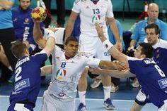 Handball: la France bat l'Islande et va en quarts du Mondial - http://www.andlil.com/handball-la-france-bat-lislande-et-va-en-quarts-du-mondial-81408.html