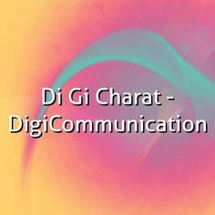 """""""Di Gi Charat - DigiCommunication"""""""
