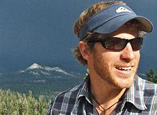 Greg  Aiello - Southern Yosemite Mountain Guides: Yosemite National Park Guides