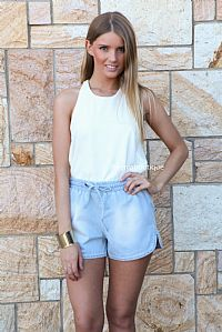 Desert Seeker Shorts