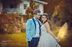 Wedding love gold by oguzhanyavuz
