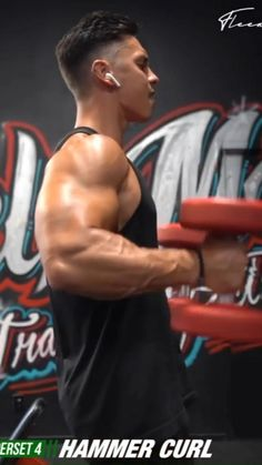 Back And Bicep Workout, Bicep And Tricep Workout, Abs And Cardio Workout, Gym Workouts For Men, Gym Workout Chart, Lower Belly Workout, Gym Workout Videos, Weight Training Workouts, Body Weight Training