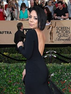 Selenis Leyva Photos Photos - Actress Selenis Leyva attends The Annual Screen Actors Guild Awards at The Shrine Auditorium on January 2017 in Los Angeles, California. - The Annual Screen Actors Guild Awards - Arrivals Selenis Leyva, Orange Is The New Black, Celebs, Celebrities, Best Actress, Older Women, Amazing Women, Hollywood, Actresses