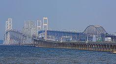 Chesapeake Bay Bridge, MD BEEN THERE!