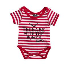 Baby Clothing Newborn Baby Boy Girl Striped Letter Romper Bodysuit Jumpsuit Clothes Outfits