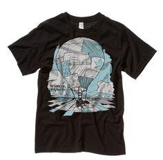 $25.00 The Big Parade Fall 2012 Tour T-Shirt