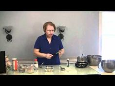 This video from Linda McClure is the first of three videos that teach you how to make the gum paste that works best with electronic cutters like the Silhouette and the Cricut. She is the inventor of the Creative Designs cake decorating method, using electronic cutters to cut gum paste decorations, and adapted this recipe from one she learned from Rosemary Watson for making gum paste flowers.