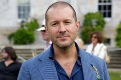 Sir Jonathan Ive: The iMan cometh - London Life - Life & Style - Evening Standard