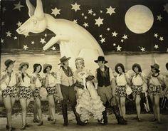 Showgirl's Luck 1930  Australian cinema.