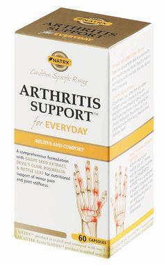 natrx arthritis support