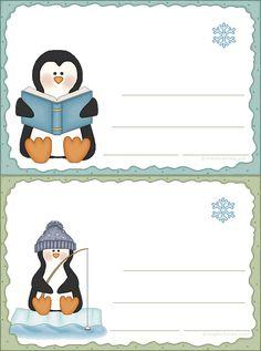 Lindas etiquetas coloridas para pastas e cadernos! Preschool Displays, Tag Templates, Blank Labels, Borders And Frames, Writing Paper, Toot, Christmas Printables, Paper Dolls, Gift Tags