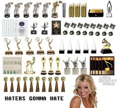 Bragging about her success. | 70 Things Britney Spears Fans Love