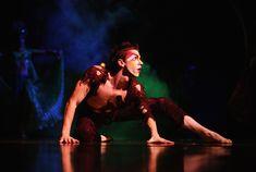 Vladik Myagkostupov, 'Dralion', Cirque du Soleil