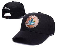 2de02331e24 Men s   Women s Travis Scott Travi  Scott Cactus Logo Rodeo Curved Baseball  Hat - Black