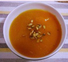 Hoje no Espaço do Cliente tem Creme de Abóbora com Garam Masala da @anamdo uma delícia: http://ift.tt/25wxCWY #comida #comidadeverdade #cook #cooking #delicious #eat #eathealthy #eatinghealthy #eatrealfood #escolhasuacomida #food #foodie #foodlove #foodlovers #foodstagram #ginger #gingertemperos #garammasala #health #healthy #healthychoices #ilovefood #instafood #realfood #receita #spice #spices #tasty #tempero #temperos by gingertemperosbr http://ift.tt/25yaACy