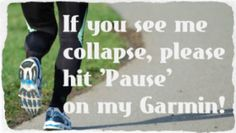Please do!  Funny runner