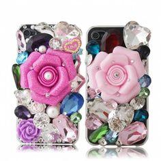 rose iphone cases