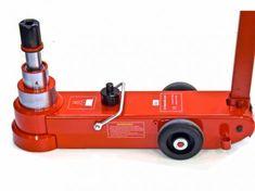 Pneumatikus-hidraulikus emelő 10/25/ 50t Minion, Tools, Minions, Appliance, Vehicles