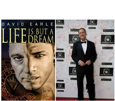 The DC Spostlight Newspaper - BOOK CLUB – Author David Earle talks on 'Life is But a Dream' and African American lives.