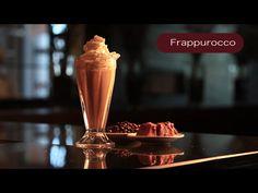 Frappurocco!  Pídelo con Helado y agrégale Baileys, Amaretto o Frangelico.  Delicioso!