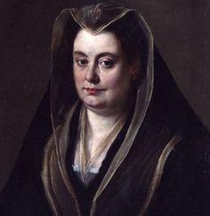 Olimpia Maidalchini, la mafiosa que controlaba el Vaticano - Historias de la Historia