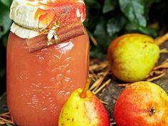 Preserves, Pickles, Pear, Apple, Fruit, Food, Apple Fruit, Preserve, Essen