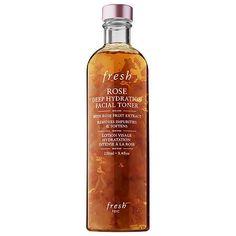 Rose Deep Hydration Facial Toner - Fresh | Sephora