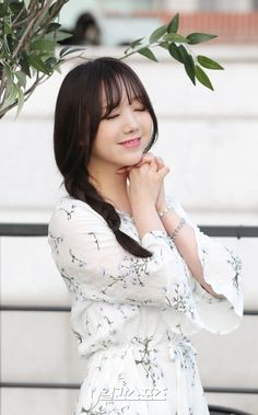 Lovelyz Kei South Korean Girls, Korean Girl Groups, Lovelyz Kei, Woollim Entertainment, Korea Fashion, First Girl, Debut Album, Kpop Girls, Masters