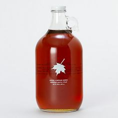 Butternut Mountain Maple Syrup