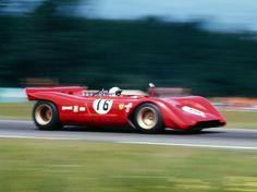 Ferrari 612 Can-Am '1968–69