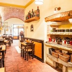 Photo of Trattoria Giovanni - Florence, Firenze, Italy