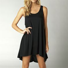 Fox Racing Womens Image Dress