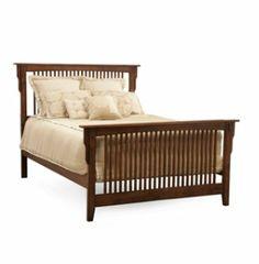 Queen Bed | Master Bedroom | Bedrooms | Art Van Furniture - Michigan's Furniture Leader