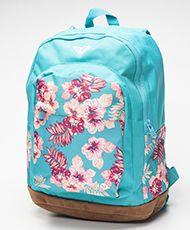 Roxy Girls Ibiza Night Dart Backpack Back To School Backpacks, City Beach, Online Bags, Roxy, Ibiza, Women's Accessories, Satchel, Handbags, Night