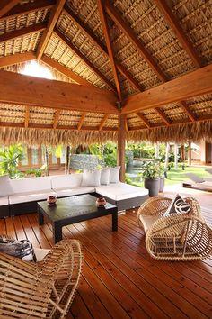 Place: Villa Arriba 17 Desginers: Selman y Asociados Arquitectura