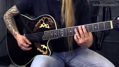 Easy Trick To Mastering Guitar Chord Theory Using The Major Scale