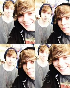 Awh I love Lashton more than my body pillow. And lemme tell you ... I LOVE my body pillow.