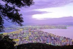 Florianópolis (SC) - Foto: Christian Knepper http://italianobrasileiro.blogspot.com/
