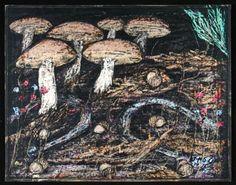 Mushroom series