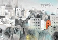 You Belong Here: M.H. Clark, Isabelle Arsenault: 9781938298998: Amazon.com: Books