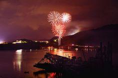 100 Breathtaking Fireworks Photography Around The World