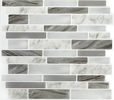 Stick-It Peel and stick backsplash Tiles™, the perfect way to upgrade your kitchen, bath, laundry, virtually every area in your home, with a non permanent solution. Ideal for rentals or simple style touch-ups with no demolition, long term commitment or large renovation budget. Minimal time, skill and effort required! The best Peel and stick backsplash tile yet!