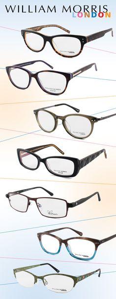eea0fe77d36 Boost Your Look with William Morris London Specs   http   eyecessorizeblog.com