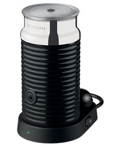 Have to have this for the Pixie of course.  Nespresso Aeroccino